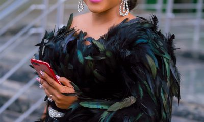 Mercy Aigbe At 40