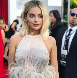 Red carpet photos from SAG Awards