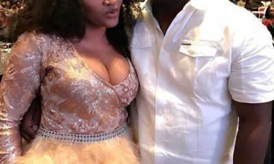 Mercy Aigbe's Husband, Gentry, Explains His Absence From His Wife's Birthday Party