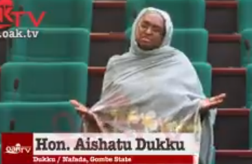 'Nigerians have become so impatient and edgy now because we eat too much of maggi'' House of Representatives member