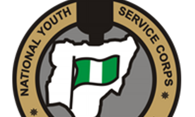 NYSC Suspends Orientation In Benue And Taraba State Due To The Ongoing Crisis