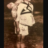 Pope Orders Image Of A Young Boy Carrying His Dead Brother After A Bomb Explosion Be Printed And Distrubuted