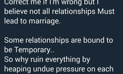 Can You Be Happy In A Relationship Where Marriage Is Not The Goal