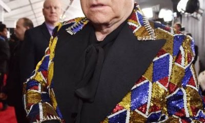 Grammy Awards: Red Carpet Live - PHOTOS