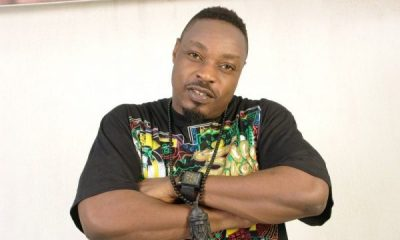 'How Kenny Ogungbe Saved Me From Wasting My Sperm' – Eedris Abdulkareem
