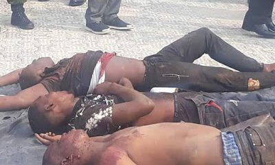 Notorious Cult Leader And Kidnapper, Don Wanni, Shot Dead In Rivers State