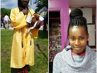 23-year-old Kenyan lady found dead in her apartment in Ohio, US