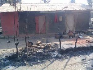 Photo Story: Scores Killed, Homes Razed By Suspected Fulani Herdsmen In Numan, Adamawa State