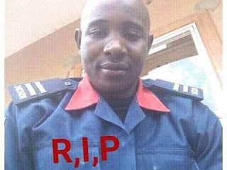 NSCDC Officer Killed In Gun Battle During Operation To Rescue Abducted People In Sokoto
