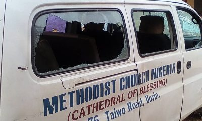 Kwara State Police Releases Statement Addressing Alleged Attack On Churches By Muslim Faithfuls