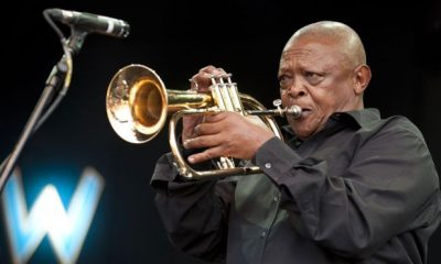 Hugh Masekela, Father Of South African Jazz, Dead At 78