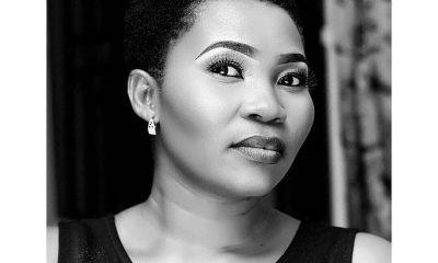 Yewande Adekoya's Solicitor Lawyers Send Letter Of Redress To Journalist Kemi Ashefon