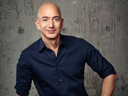 Amazon's Founder Jeff Bezos Beats Bill Gates, Now The Richest Person In The World