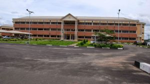 Explosion Report At Osun University Quashed By Police