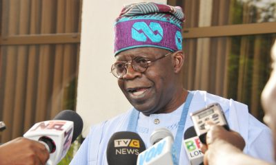 Tinubu Reacts To Alleged Support For Atiku Abubakar