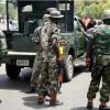 Troops Uncover Militias' Base In Benue, Arrest Native Doctor