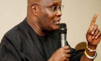 Atiku Threatens N200bn Suit Over Claims That He Is The Leader Of The Miyetti Allah Group