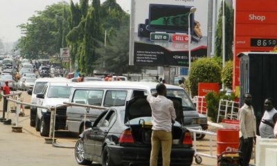 Fuel Scarcity Comes To An End In Lagos, Persists In Port Harcourt, Others