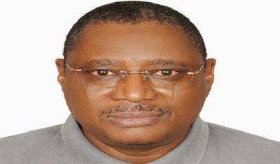 'Why We Have Rats In Buhari's Office' – Permanent Secretary, Jalal Arabi