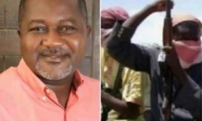 """""""We Paid Ransom Twice For Late Lawmaker, Hosea Ibi"""", Taraba State Governor"""