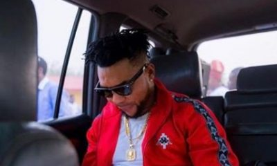 Oritsefemi Buys Brand New Peugeot 307 Convertible As Birthday Gift As He Turns A Year Older Today
