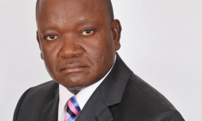 Benue Killings: 'I Cannot Be A Leader Over Dead People' – Governor Ortom Withdraws From All Political Activities