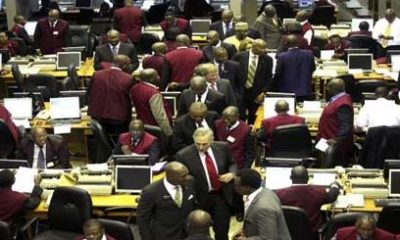 Investors Gain N1.7tr In 8days As Stock Market Hits 9year High