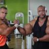 Brothers Inject Themselves With Deadly Chemicals So They Can Look Buff
