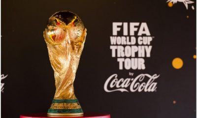 5 Facts About The FIFA World Cup Trophy You Need To Know