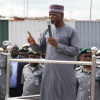 'We Generated N31 Billion In January 2018' - Apapa Customs Command