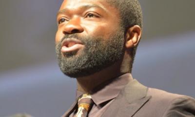 Nigerian-British Actor, David Oyelowo Awards Scholarships To 5 Chibok Girls