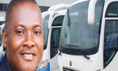 """I Am Not Afraid Of Arraignment Before The Court"" - Innoson Reacts To Arrest Warrant"