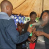 South African Pastor Who Sprayed Followers With Insecticide Has Been Found Guilty Of Assault