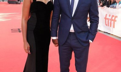Idris Elba Proposes To Girlfriend Sabrina Dhowre At Movie Screening