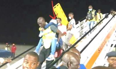 NEMA Confirms The Death Of 32-Year-Old Libyan Returnee, Towabola Adebayo