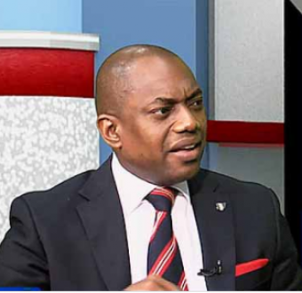 2019 Elections: How Nigerians Reacted To Fela Durotoye's Decision To Run For Office