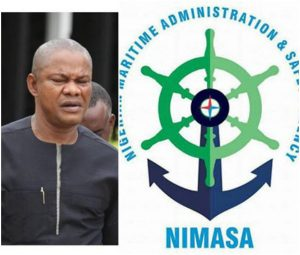 'I Built My Hotel With Funds Diverted From Nigerian Maritime Agency' – Ex DG Calistus Obi
