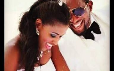 Late Nigerian Singer, Eric Arubayi's Wife's Tribute One Year After His Death
