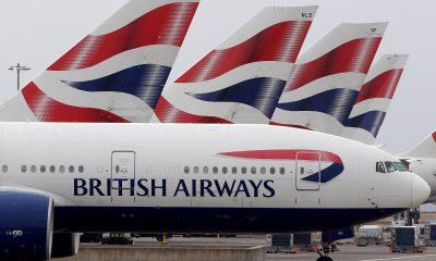 British Airways Offers Valentine's Day Lovers Fares