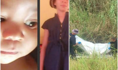 13-Year-Old Albino Girl And Her Nephew Kidnapped And Murdered In South Africa