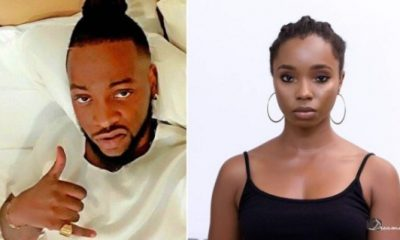 BBNaija: Bambam's Parents Are Angry & Want Her Back Home – Lady Claims