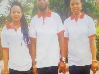 Young Man Set To Marry Two Women Same Time In Abia State
