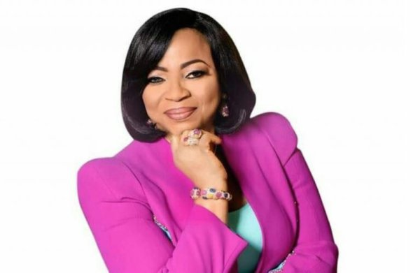 Nigerians Drag Folorunso Alakija After She Disclosed That 'Faith' Got Her An Oil Block