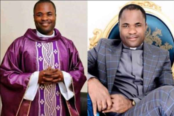 Nigerian Ex-Catholic Priest Set To Get Married, Months After Resignation
