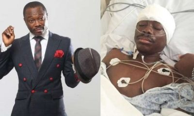"""I Died But Woke Up On My Way To The Mortuary"" – Julius Agwu"