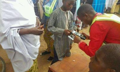 PDP Rejects INEC Investigative Panel On Underage Voters In Kano, Katsina
