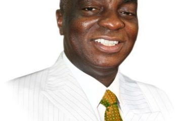 """It Is An Insult To Say I Am Worth $150 Million"" — Bishop David Oyedepo"