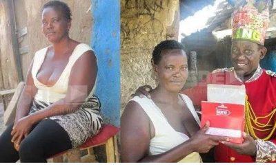 Kenyan oldest sex worker retires after servicing 28,000 Men in 23 years
