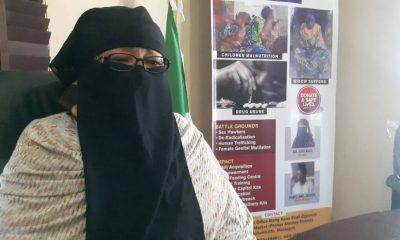 Albarnawi Faction Kidnapped Dapchi Girls – Aisha