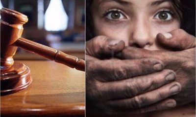 Mechanics Arrested For Allegedly Gang-Raping A 14-Year-Old Girl
